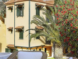 Pauschalreise Hotel Griechenland, Samos & Ikaria, Ledra Samos Hotel in Votsalakia  ab Flughafen