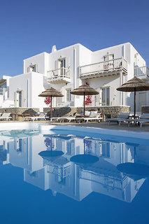 Pauschalreise Hotel Griechenland, Mykonos, Mykonos Princess in Agios Stefanos  ab Flughafen Amsterdam