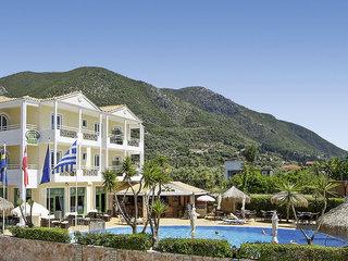 Pauschalreise Hotel Griechenland, Lefkas (Ionische Inseln), Hotel Appartments Lefko in Nydri  ab Flughafen Amsterdam