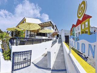 Pauschalreise Hotel Griechenland, Samos & Ikaria, Kalidon Beach Hotel in Kokkari  ab Flughafen Berlin