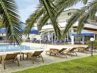 Pauschalreise Hotel Griechenland, Chalkidiki, Xenios Port Marina Hotel in Pefkochori  ab Flughafen Amsterdam