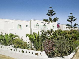 Pauschalreise Hotel Griechenland, Santorin, Kymata Hotel in Kamari  ab Flughafen