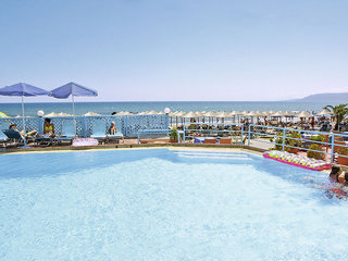 Pauschalreise Hotel Griechenland, Kreta, Fereniki Metropol in Georgioupolis  ab Flughafen Bremen