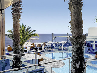 Pauschalreise Hotel Griechenland, Mykonos, Elysium in Mykonos-Stadt  ab Flughafen Bruessel