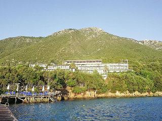 Pauschalreise Hotel Griechenland, Lefkas (Ionische Inseln), Ionian Blue Hotel in Nikiana  ab Flughafen Amsterdam