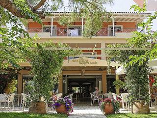 Pauschalreise Hotel Griechenland, Lefkas (Ionische Inseln), Eva Beach in Nydri  ab Flughafen Amsterdam