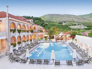 Pauschalreise Hotel Griechenland, Zakynthos, Meandros Boutique Hotel in Kalamaki  ab Flughafen