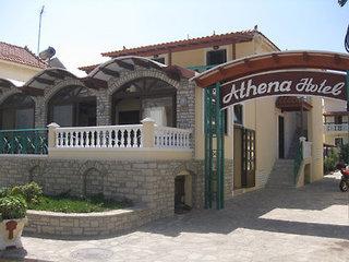 Pauschalreise Hotel Griechenland, Samos & Ikaria, Athena Hotel in Kokkari  ab Flughafen Berlin