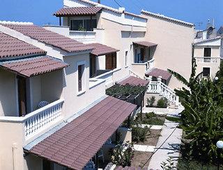 Pauschalreise Hotel Griechenland, Samos & Ikaria, Athena Hotel in Kokkari  ab Flughafen