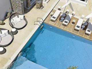 Pauschalreise Hotel Griechenland, Mykonos, Kensho Boutique Hotel & Suites in Mykonos-Stadt  ab Flughafen Amsterdam
