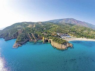 Pauschalreise Hotel Griechenland, Thassos, Blue Dream Palace in Tripiti  ab Flughafen