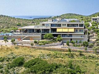 Pauschalreise Hotel Griechenland, Thassos, Aeolis in Astris  ab Flughafen
