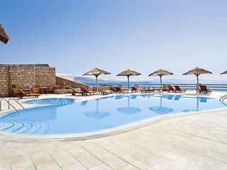 Pauschalreise Hotel Griechenland, Mykonos, Gorgona in Mykonos-Stadt  ab Flughafen Düsseldorf