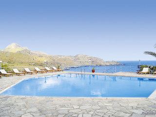 Pauschalreise Hotel Griechenland, Kreta, Damnoni Bay in Plakias  ab Flughafen