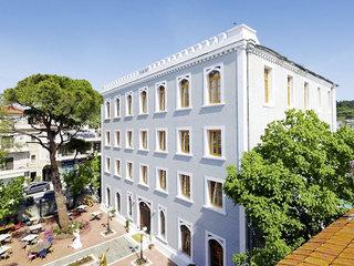 Pauschalreise Hotel Griechenland, Thassos, A for Art Design Hotel in Limenas  ab Flughafen