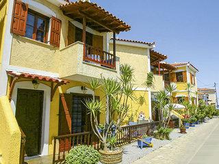 Pauschalreise Hotel Griechenland, Samos & Ikaria, Archangelos Village in Kokkari  ab Flughafen Berlin