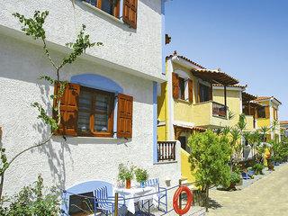 Pauschalreise Hotel Griechenland, Samos & Ikaria, Archangelos Village in Kokkari  ab Flughafen