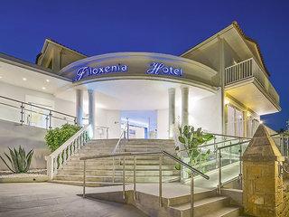 Pauschalreise Hotel Griechenland, Zakynthos, Filoxenia Hotel in Tsilivi  ab Flughafen