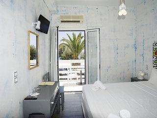 Pauschalreise Hotel Griechenland, Santorin, Beach Boutique Hotel in Kamari  ab Flughafen