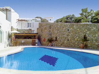 Pauschalreise Hotel Griechenland, Mykonos, Hotel Zannis in Mykonos  ab Flughafen Bruessel