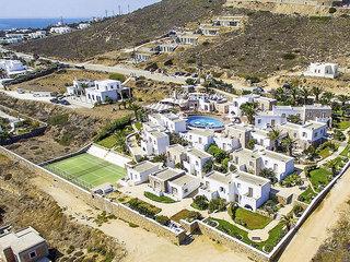 Pauschalreise Hotel Griechenland, Naxos (Kykladen), Naxos Magic Village in Agios Prokopios  ab Flughafen