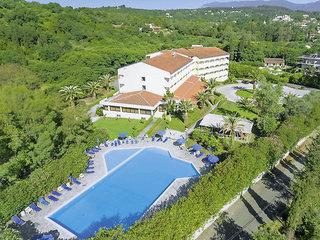 Pauschalreise Hotel Griechenland,     Korfu,     Livadi Nafsika Hotel in Dassia