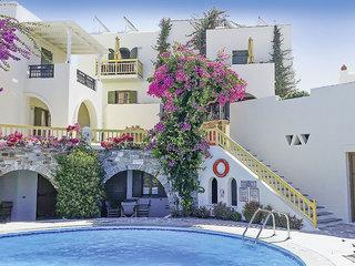Pauschalreise Hotel Griechenland, Naxos (Kykladen), Proteas in Agios Prokopios  ab Flughafen