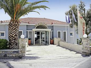 Pauschalreise Hotel Griechenland, Samos & Ikaria, Naftilos Boutique Hotel in Pythagorio  ab Flughafen