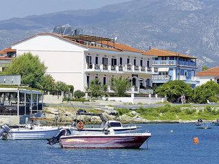 Pauschalreise Hotel Griechenland, Samos & Ikaria, Sunrise Hotel in Ireon  ab Flughafen
