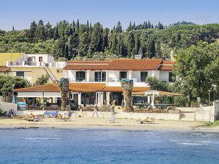 Pauschalreise Hotel Griechenland,     Korfu,     Panela Beach in Kávos