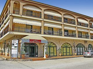 Pauschalreise Hotel Griechenland, Epirus, Hotel Sivota in Syvota  ab Flughafen Amsterdam