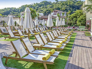 Pauschalreise Hotel Griechenland, Samos & Ikaria, Samaina Hotels Inn in Karlovasi  ab Flughafen