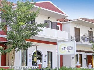 Pauschalreise Hotel Griechenland, Lefkas (Ionische Inseln), Sunshine Inn in Lygia  ab Flughafen Amsterdam