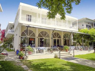 Pauschalreise Hotel Griechenland, Lefkas (Ionische Inseln), Hotel Avra Beach in Nydri  ab Flughafen Amsterdam