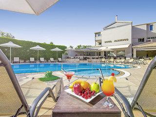 Pauschalreise Hotel Griechenland, Epirus, Albatros in Syvota  ab Flughafen Amsterdam