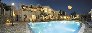 Pauschalreise Hotel Griechenland, Santorin, Hotel Mathios Village in Akrotiri  ab Flughafen