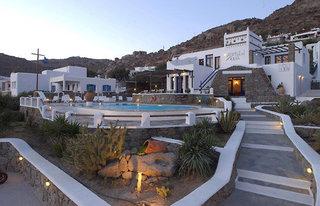 Pauschalreise Hotel Griechenland, Mykonos, Olia in Tourlos  ab Flughafen Bruessel