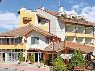 Pauschalreise Hotel Bulgarien, Riviera Nord (Goldstrand), Sirena in Kranewo  ab Flughafen Amsterdam