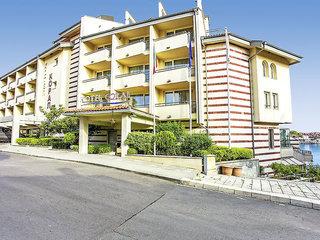 Pauschalreise Hotel Bulgarien, Riviera Süd (Sonnenstrand), Coral in Sozopol  ab Flughafen Amsterdam