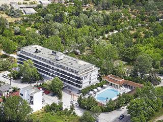 Pauschalreise Hotel Griechenland, Chalkidiki, Sun Beach Hotel in Agia Triada  ab Flughafen Erfurt