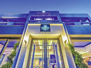 Pauschalreise Hotel Griechenland, Olympische Riviera, Porto Marine Hotel in Platamonas  ab Flughafen Amsterdam