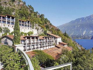 Pauschalreise Hotel Gardasee & Oberitalienische Seen, La Limonaia Hotel in Limone sul Garda  ab Flughafen Basel