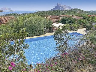 Pauschalreise Hotel Italien, Sardinien, Aparthotel Lu Nibareddu in Loiri Porto San Paolo  ab Flughafen Bruessel