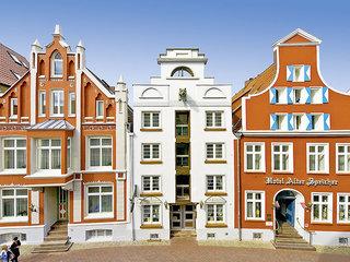 Pauschalreise Hotel Ostseeküste, City Partner Hotel Alter Speicher Wismar in Wismar  ab Flughafen