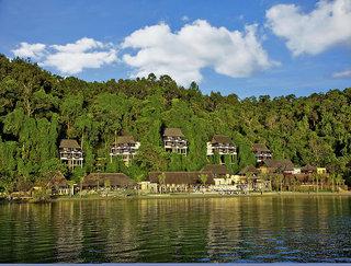 Pauschalreise Hotel Malaysia, Malaysia - Sabah, Gaya Island Resort in Pulau Gaya  ab Flughafen Berlin-Tegel