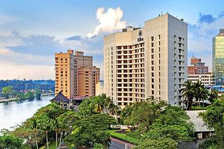 Pauschalreise Hotel Malaysia, Malaysia - Sarawak, Hilton Kuching in Kuching  ab Flughafen Bremen