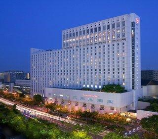Pauschalreise Hotel Japan, Japan - Osaka, Sheraton Miyako Hotel Osaka in Osaka  ab Flughafen Berlin-Tegel