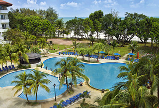 Pauschalreise Hotel Malaysia, Malaysia - Pahang, Swiss Garden Beach Resort Kuantan in Kuantan  ab Flughafen Abflug Ost