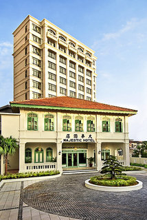 Pauschalreise Hotel Malaysia, Malaysia - weitere Angebote, The Majestic in Melaka  ab Flughafen Berlin-Tegel