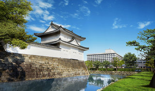 Pauschalreise Hotel Japan, Japan - Honshu, ANA Crowne Plaza Kyoto in Kyoto  ab Flughafen Berlin-Tegel